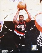 Dale Davis Portland Trail Blazers 8X10 Photo LIMITED STOCK