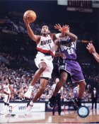 Derek Anderson Portland Trail Blazers 8X10 Photo LIMITED STOCK