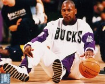 Glen Robinson Milwaukee Bucks 8X10 Photo LIMITED STOCK