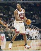 Antonio Davis Chicago Bulls 8X10 Photo LIMITED STOCK