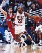 Jay Williams Chicago Bulls 8X10 Photo LIMITED STOCK