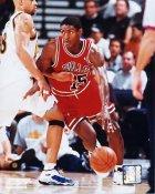 Ron Arlest Chicago Bulls 8X10 Photo LIMITED STOCK