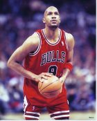 Ron Harper Chicago Bulls 8X10 Photo LIMITED STOCK