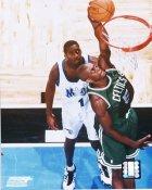 Jerome Moiso Boston Celtics 8X10 Photo LIMITED STOCK