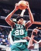 Pervis Ellison Boston Celtics 8X10 Photo LIMITED STOCK