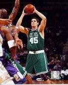 Raef Lafrentz Boston Celtics 8X10 Photo