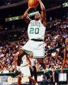 Tynus Edney Boston Celtics 8X10 Photo LIMITED STOCK