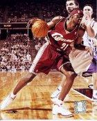 Darius Miles Cleveland Cavaliers 8X10 Photo