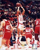 Lou Hudson Atlanta Hawks 8X10 Photo