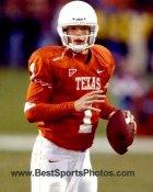 Chris Simms Texas Longhorns 8X10 Photo