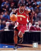 Stephen Jackson Atlanta Hawks 8X10 Photo LIMITED STOCK