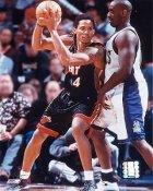 Brian Grant 2 Miami Heat 8X10 Photo LIMITED STOCK