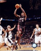 Ed Jones Miami Heat 8X10 Photo LIMITED STOCK
