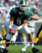 Jeff Smoker Michigan State 8X10 Photo