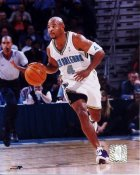 David Wesley New Orleans Hornets 8X10 Photo LIMITED STOCK