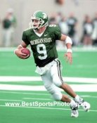 Jeff Smoker Michigan State 8X10 Photo