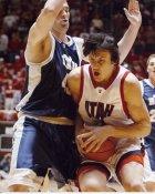Andrew Bogut Utah Jazz 8X10 Photo LIMITED STOCK