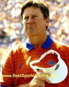 Steve Spurrier Florida Gators Coach 8X10 Photo