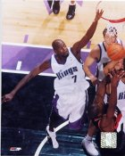 Keon Clark Sacramento Kings 8X10 Photo LIMITED STOCK