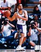 Mahmoud Abdul Rauf LIMITED STOCK Sacramento Kings 8X10 Photo