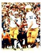 Joe Theismann Notre Dame 8X10 Photo