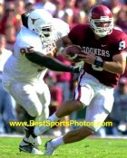 Marcus Tubbs Texas Longhorns 8X10 Photo