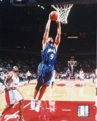 Tarig Abdul-Wahad Orlando Magic 8X10 Photo LIMITED STOCK