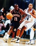Sherman Douglas New Jersey Nets 8X10 Photo LIMITED STOCK
