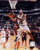 Fred Jones Indiana Pacers 8x10 Photo LIMITED STOCK
