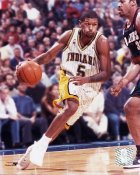Jalen Rose Indiana Pacers 8x10 Photo LIMITED STOCK