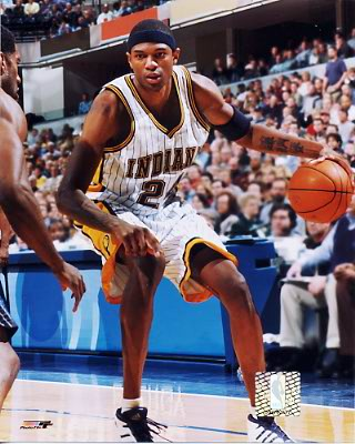 Johnathon Bender Indiana Pacers 8x10 Photo LIMITED STOCK