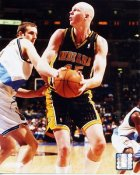 Rick Smits LIMITED STOCK Indiana Pacers 8x10 Photo