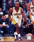 Travis Best Indiana Pacers 8x10 Photo LIMITED STOCK