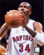 Hakeem Olajuwon Toronto Raptors 8X10 Photo LIMITED STOCK