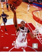 Kelvin Cato Houston Rockets 8X10 Photo LIMITED STOCK