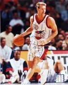 Matt Bullard Houston Rockets 8X10 Photo LIMITED STOCK