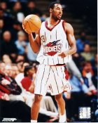 Michael Dickerson Houston Rockets 8X10 Photo LIMITED STOCK