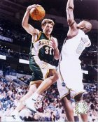 Brent Barry Seattle Sonics 8X10 Photo LIMITED STOCK