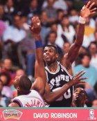 D. Robinson San Antonio Spurs 8X10 Photo LIMITED STOCK