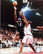 Dean Garnett Minnesota Timberwolves 8X10 Photo