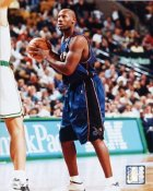 Issac Austin Washington Wizards 8X10 Photo LIMITED STOCK