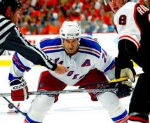 Steve Rucchin New York Rangers 8x10 Photo