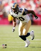 Isaac Bruce St. Louis Rams 8X10 Photo