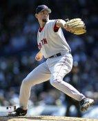 Matt Clement Boston Red Sox 8x10 Photo