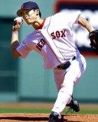 Byun Hyung Kim Boston Red Sox 8x10 Photo