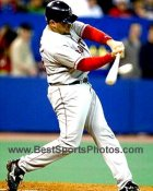 Doug Mirabelli Boston Red Sox 8x10 Photo