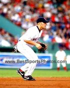 Kevin Youkilis LIMITED STOCK Boston Red Sox 8x10 Photo
