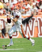 Trent Dilfer Cleveland Brown 8X10 Photo
