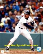 Wade Boggs Boston Red Sox SATIN 8x10 Photo