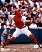 Carlton Fisk Boston Red Sox 8x10 Photo